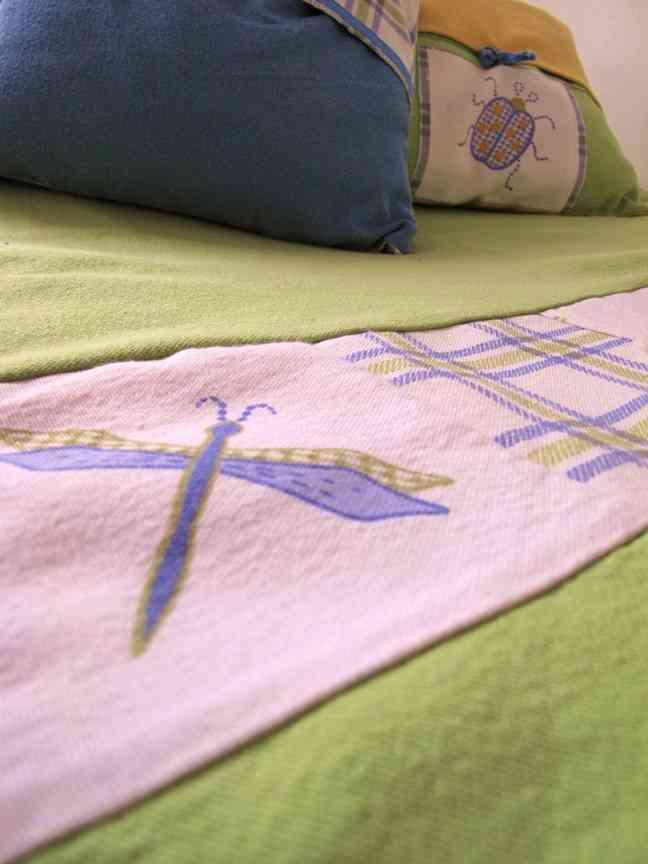Decoraciones unisex para dormitorios compartidos 3