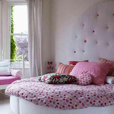 Imágenes que inspiran: 10 habitaciones infantiles repletas de color 8