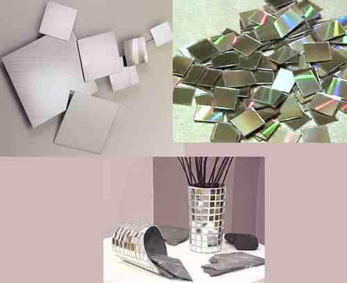 Crea tu propio florero Decoracin de Interiores Opendeco