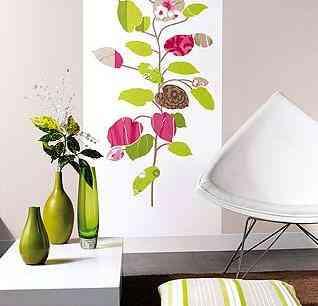 Alternativas para revestir y decorar paredes 5