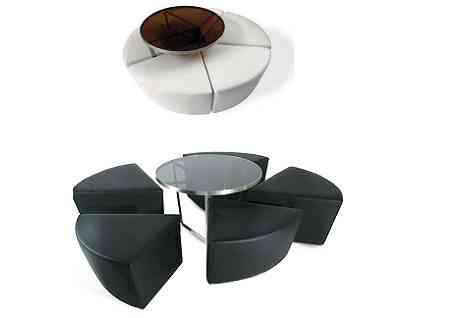 Muebles de Moban para tu terraza o jardín 2