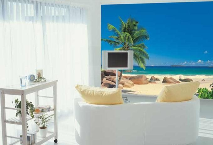 Alternativas para revestir y decorar paredes 4