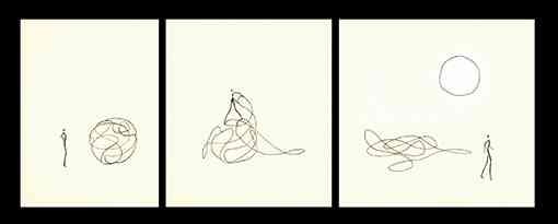 Bellas obras de arte de Patricia Losada 1