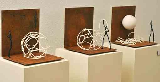 Bellas obras de arte de Patricia Losada 2