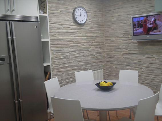 Paneles Decorativos Cocina. De Frentes De Cocina U With Paneles ...