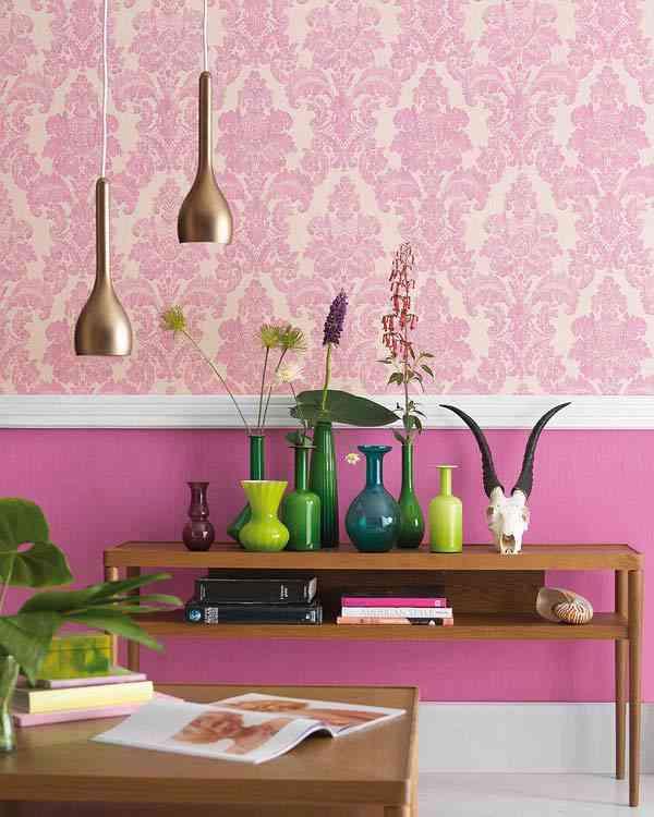 Alternativas para revestir y decorar paredes 1