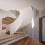 Revestimientos de madera de Harper & Sandilands 9