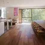Revestimientos de madera de Harper & Sandilands 1