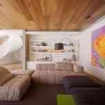 Revestimientos de madera de Harper & Sandilands 7
