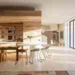 Revestimientos de madera de Harper & Sandilands 8