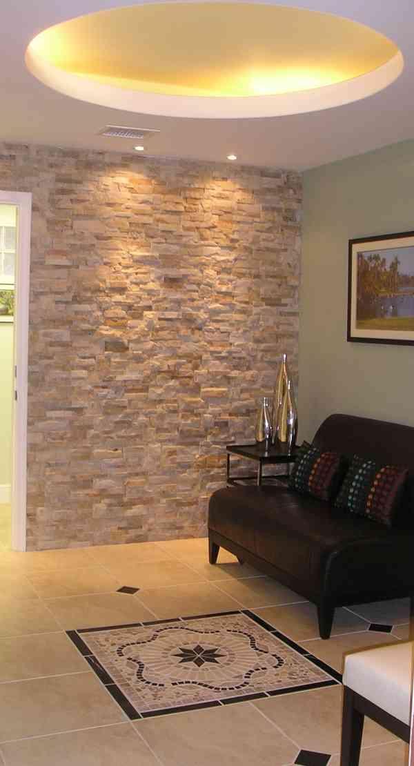 Alternativas para revestir y decorar paredes 6