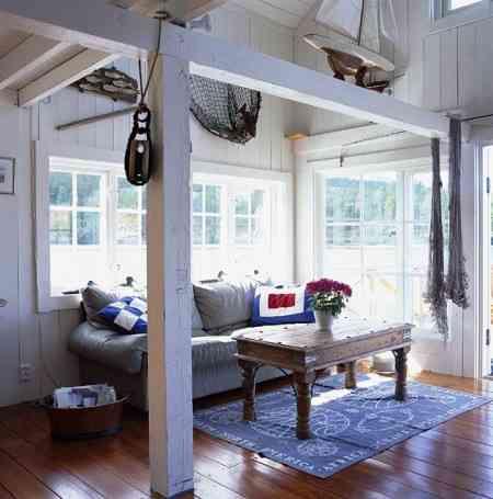 Detalles veraniegos para la decoración de nuestro hogar 3