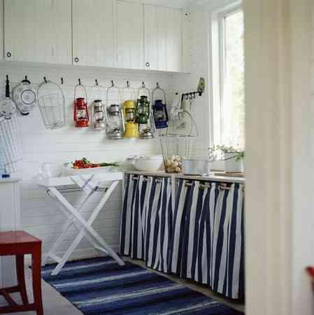 Detalles veraniegos para la decoración de nuestro hogar 2