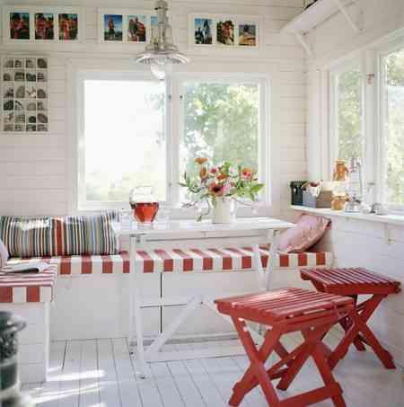 Detalles veraniegos para la decoración de nuestro hogar 4