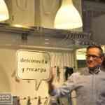 Ikea nos invita a la presentación de su nuevo catálogo del 2011 7