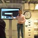 Ikea nos invita a la presentación de su nuevo catálogo del 2011 11