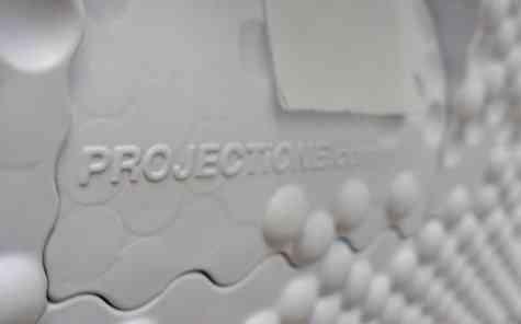 Paneles de plástico para decoraciones contemporáneas 8