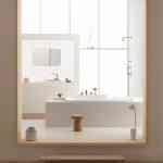 Elegancia y sencillez en la decoración de baños 2