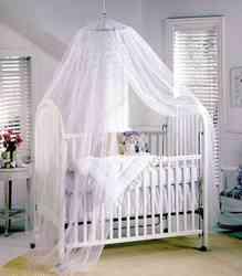 Colores para la habitación del bebé 3