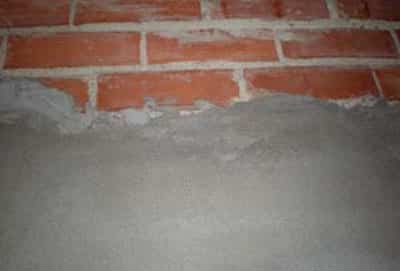 C mo preparar el cemento para la mezcla decoraci n de - Cemento decorativo para paredes ...