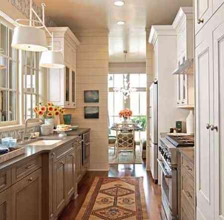 Haz de tu cocina un espacio cómodo, funcional y con mucho estilo 1