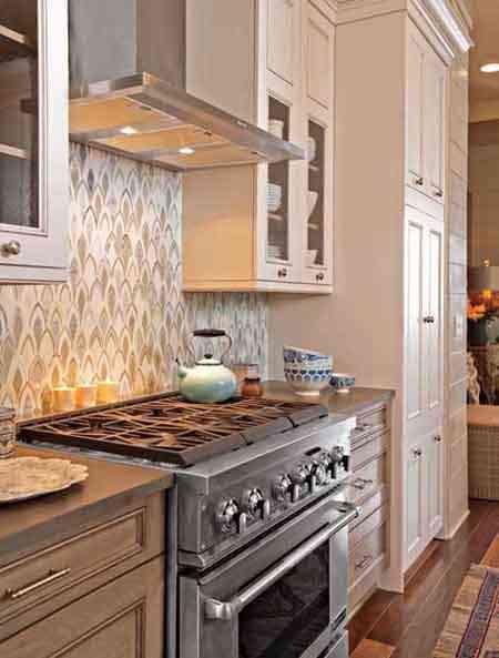 Haz de tu cocina un espacio cómodo, funcional y con mucho estilo 2