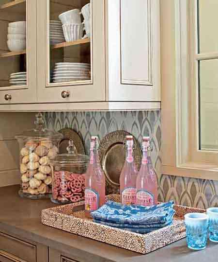 Haz de tu cocina un espacio cómodo, funcional y con mucho estilo 3