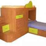 Muebles a medida de Ideas & Diseño 21