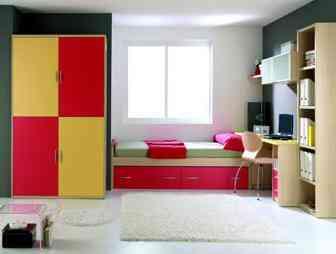 Muebles a medida de ideas dise o decoraci n de - Metro cuadrado muebles ...