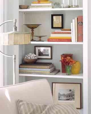 Ideas para un hogar bien organizado 2