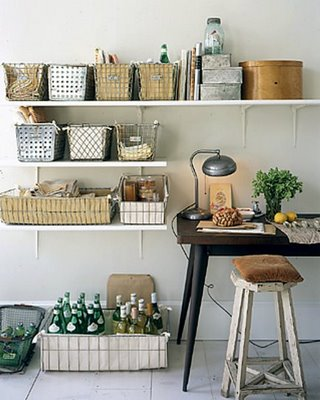 Ideas para un hogar bien organizado 4