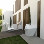 FAZ: macetas y muebles de diseño para tu jardín 12