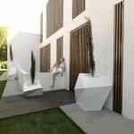 FAZ: macetas y muebles de diseño para tu jardín 2