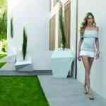 FAZ: macetas y muebles de diseño para tu jardín 4