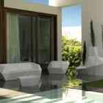 FAZ: macetas y muebles de diseño para tu jardín 5