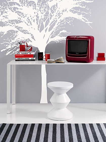 Electrodomésticos para decorar 1