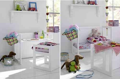 Muebles multifuncionales para tu hogar 2