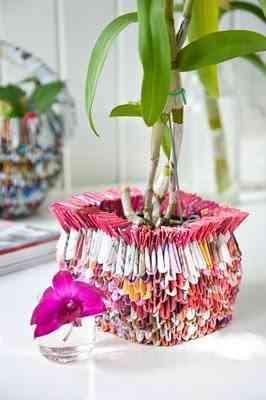 El arte Origami en la decoración del hogar 3