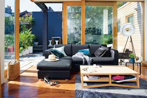 Ideas para integrar la terraza a tu hogar 1