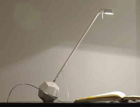 Una lámpara siempre en equilibrio 1
