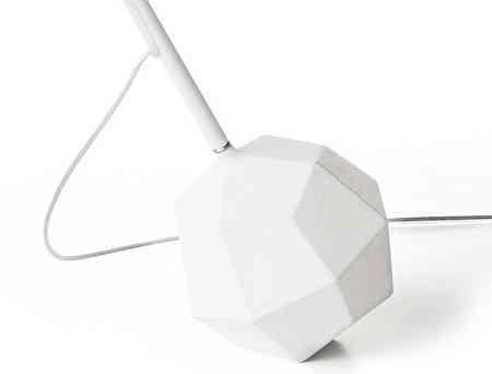 Una lámpara siempre en equilibrio 2