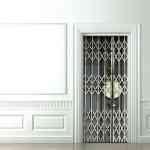 Original idea para decorar tus puertas 4