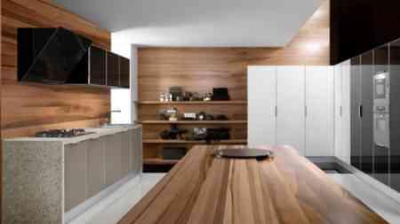 Ideas para cocinas actuales - Decoración de Interiores   Opendeco
