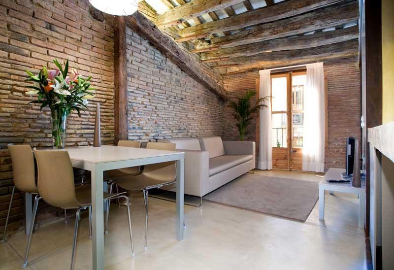 decoracion de interiores de casas estilo rustico: hacen de este espacio un ambiente único y repleto de estilo propio