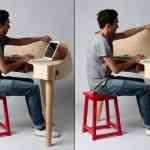 Un escritorio anti distracciones 3