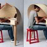 Un escritorio anti distracciones 4