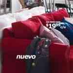 Catálogo IKEA 2011, novedades para salas de estar 7