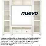 Catálogo IKEA 2011, novedades para salas de estar 8