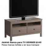 Catálogo IKEA 2011, novedades para salas de estar 10