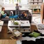 Catálogo IKEA 2011, novedades para salas de estar 13